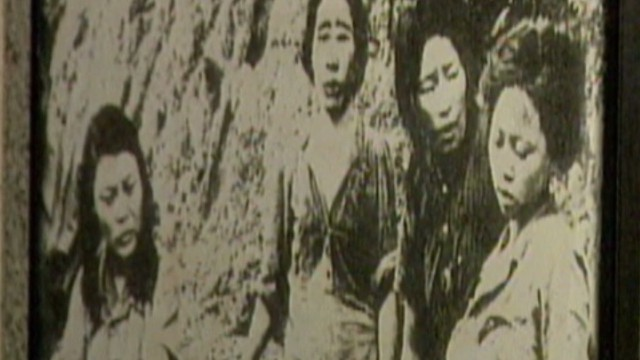 Should Abe have apologized for 'comfort women' again?