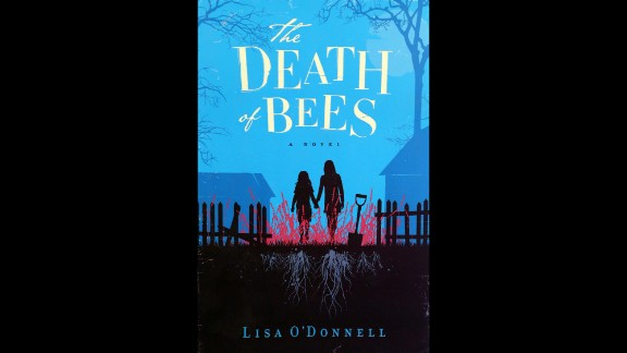 """""""The Death of Bees,"""" written by Lisa O'Donnell, is one of 10 books to win the Alex Award for best adult book that appeals to teen audiences."""