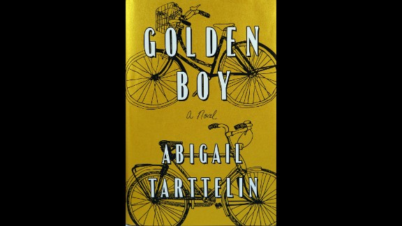 """""""Golden Boy: A Novel,"""" written by Abigail Tarttelin, is one of 10 books to win the Alex Award for best adult book that appeals to teen audiences."""