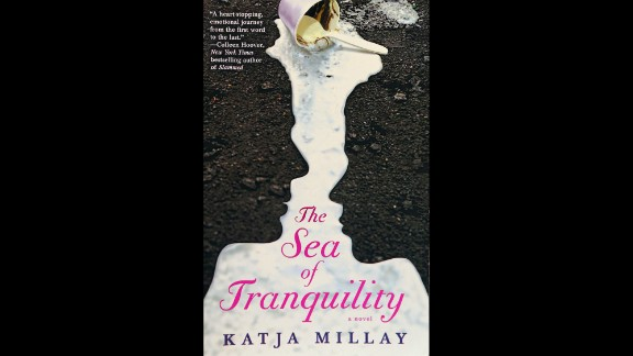 """""""The Sea of Tranquility: A Novel,"""" written by Katja Millay, is one of 10 books to win the Alex Award for best adult book that appeals to teen audiences."""