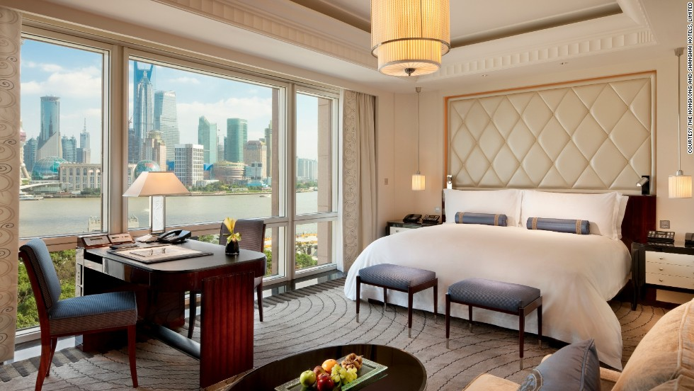 Exclusive The Luxury Hotel Rooms That Don T Want You To Stay Cnn Travel