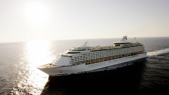 Nearly 700 crew and passengers fell ill aboard Royal Caribbean's Explorer of the Seas in January 2014. It is the highest number of sick people reported on any cruise ship in two decades, according to the Centers for Disease Control and Prevention.