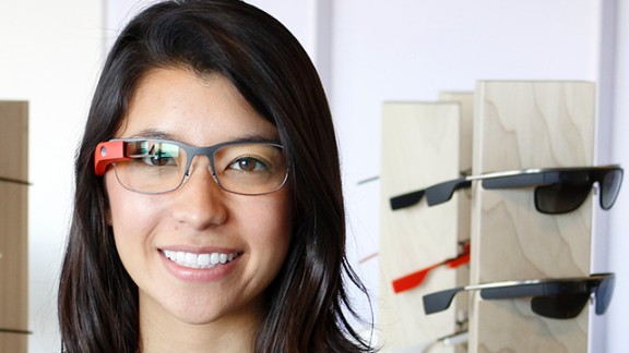 """Google Glass may seem like a novelty right now but the wearable gadget could soon be saving some companies millions of dollars per year. Research firm Gartner forecasts that Google Glass and other """"smartglasses"""" will help make employees more efficient, ultimately adding more than $1 billion per year to company profits from 2017."""