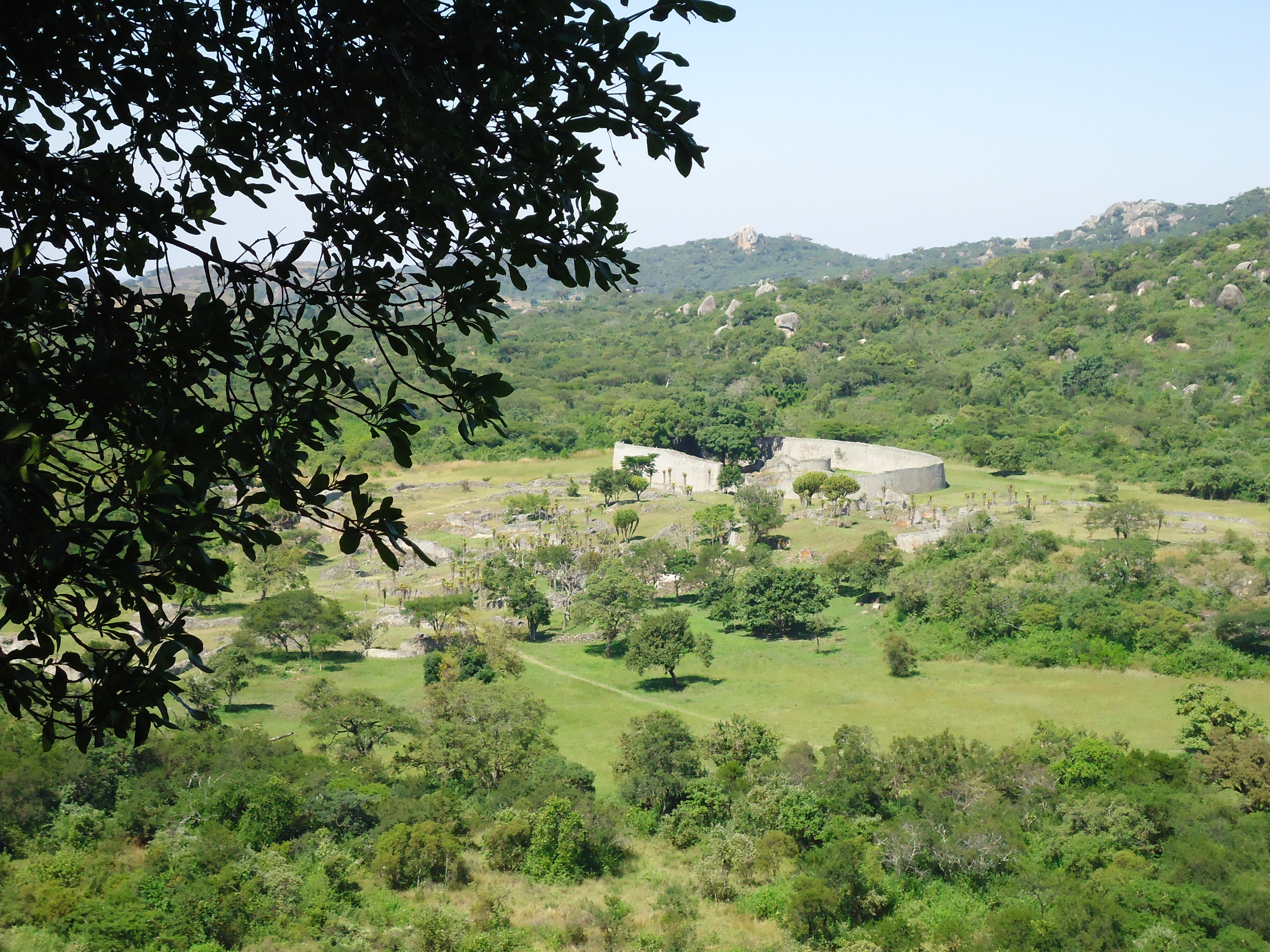 900 year old stone kingdom the breathtaking ruins of great 900 year old stone kingdom the breathtaking ruins of great zimbabwe cnn travel sciox Image collections