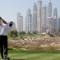dubai gallery tiger woods drive