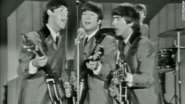 50th Anniversary of Beatlemania