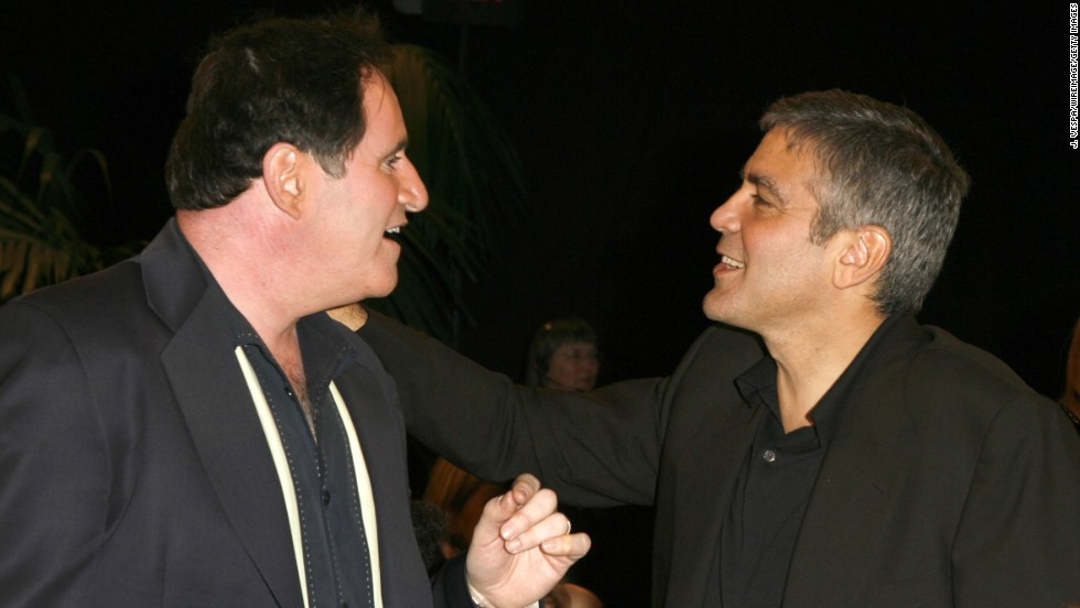 "Only a Kind friend would let someone pull a ""five or six year"" prank and still talk to them. That's the kind of relationship that Richard Kind, left, and George Clooney have, as they've been <a href=""http://www.esquire.com/features/what-ive-learned/meaning-of-life-2012/george-clooney-quotes-0112-2"" target=""_blank"">through thick</a> <a href=""http://www.cbsnews.com/news/george-clooney-on-his-longest-practical-joke/"" target=""_blank"">and thin</a> together."