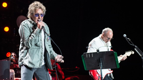 "The Who may not be as high profile with their longevity as the Rolling Stones, but this British band has been around since 1964. They've quit touring before but seem to keep coming back, most recently announcing plans for a ""final"" tour in 2015."