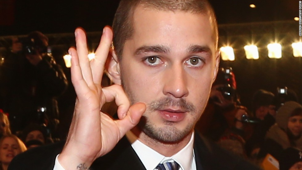 "On January 10, <a href=""https://twitter.com/thecampaignbook/with_replies"" target=""_blank"">Shia LaBeouf announced on Twitter</a> that he was retiring from public life. How he'll be able to keep that up as a still-working actor is unclear, and no one was really buying it."
