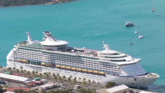 Cruise ship returns home Cohen Newday _00005624.jpg