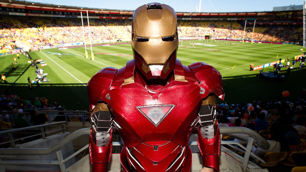 new zealand sevens iron man