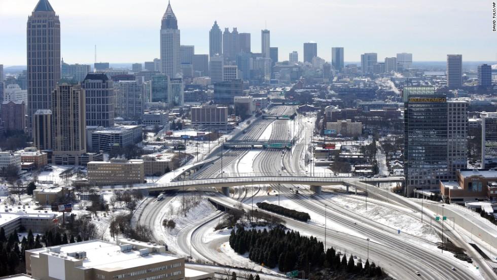 Was Atlanta asleep at the wheel? - CNN