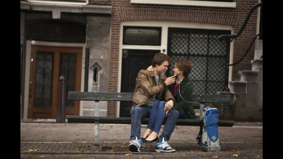 """2014 is full of film adaptations of classic and beloved books, like """"The Fault in Our Stars,"""" which arrives June 6. Shailene Woodley and Ansel Elgort star in this adaptation of John Green's best-selling young adult novel, about two cancer patients who fall in love. Although the film has a romantic center, this tale has a decidedly un-saccharine edge. Click through to see what other books are arriving as movies in theaters this year."""
