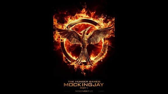 """""""The Hunger Games: Mockingjay -- Part 1"""": (November 21) The Big Kahuna. The penultimate installment of the epic """"Hunger Games"""" franchise. The first half of the conclusion to the series finds Katniss Everdeen (Jennifer Lawrence) reeling from the events at the Quarter Quell and out for revenge. Get 'em, girl!"""