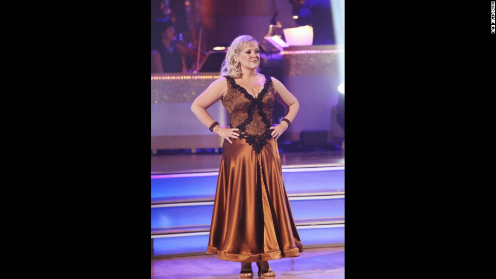 "<a href=""http://marquee.blogs.cnn.com/2011/09/27/nancy-grace-has-oops-moment-on-dwts/"" target=""_blank"">HLN's Nancy Grace has flat-out denied</a> having a ""wardrobe malfunction"" during her tenure on ""Dancing With the Stars,"" but producers seemed to differ. During her performance of a quickstep in September 2011, Grace appeared to inadvertently flash viewers at home, leading the show to quickly cut away to the audience. Grace, however, thought their reaction was overkill: ""It was a little tiny movement,"" she later told People magazine. ""It did not equate to a wardrobe malfunction. I would be mortified."""