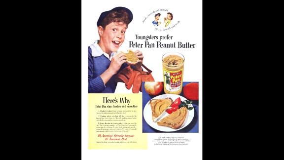 Peanut Butter (Aztec empire): Next time you smear peanut butter on your sandwich, be sure to thank the Aztecs, who were the first to mash roasted peanuts into a paste. A couple of folks contributed to the patenting the machine that makes peanut paste and peanut butter, and then finally licensing the process for making it smooth.