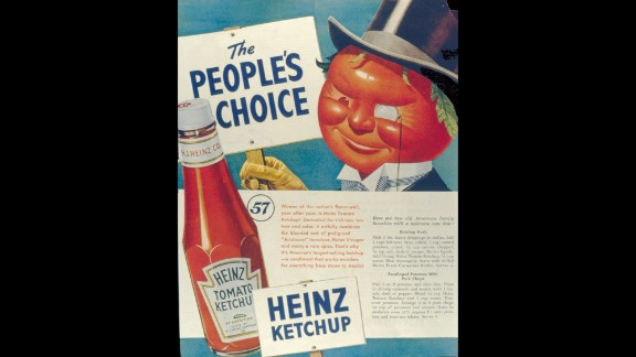 Ketchup (China): The word ketchup is derived from the Chinese ke-tsiap, a pickled fish sauce, which tastes more like soy sauce. Fermented sauces went through a lot of changes throughout their history, but it does seem that a Philadelphian gets the credit for adding the defining ingredient, tomatoes, in the early 19th century.
