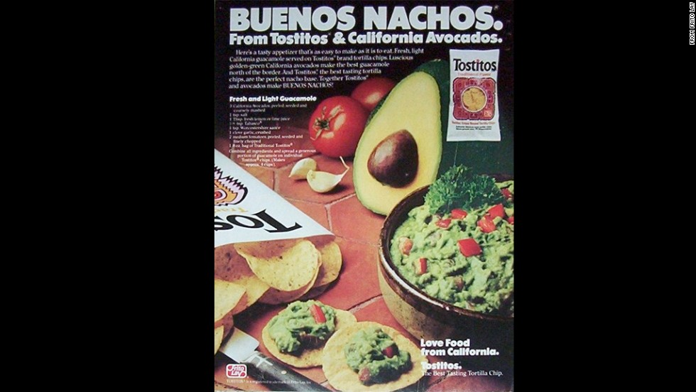 "<strong>Nachos (Mexico):</strong> Believe it or not, nachos were a delicious accident. While the man and ingredients were very much Mexican, maitre d' Ignacio ""Nacho"" Ayala couldn't find the chef and whipped some ingredients together as to not turn away the two Texan customers."