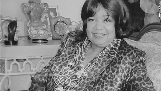 anna gordy ex wife of marvin gaye dies at 92 cnn