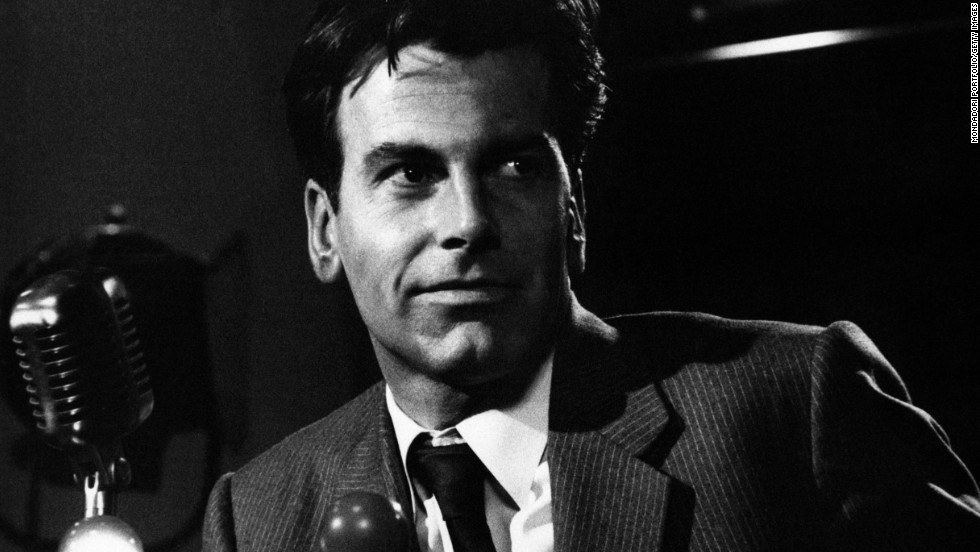 "<a href=""http://www.cnn.com/2014/02/01/showbiz/actor-maximilian-schell-dies/index.html"">Maximilian Schell</a> died on February 1 in a Austrian hospital with his wife by his side, his agent Patricia Baumbauer said. He was 83. Schell was nominated for an Oscar three times. He won in 1962 for ""Judgment at Nuremberg."""