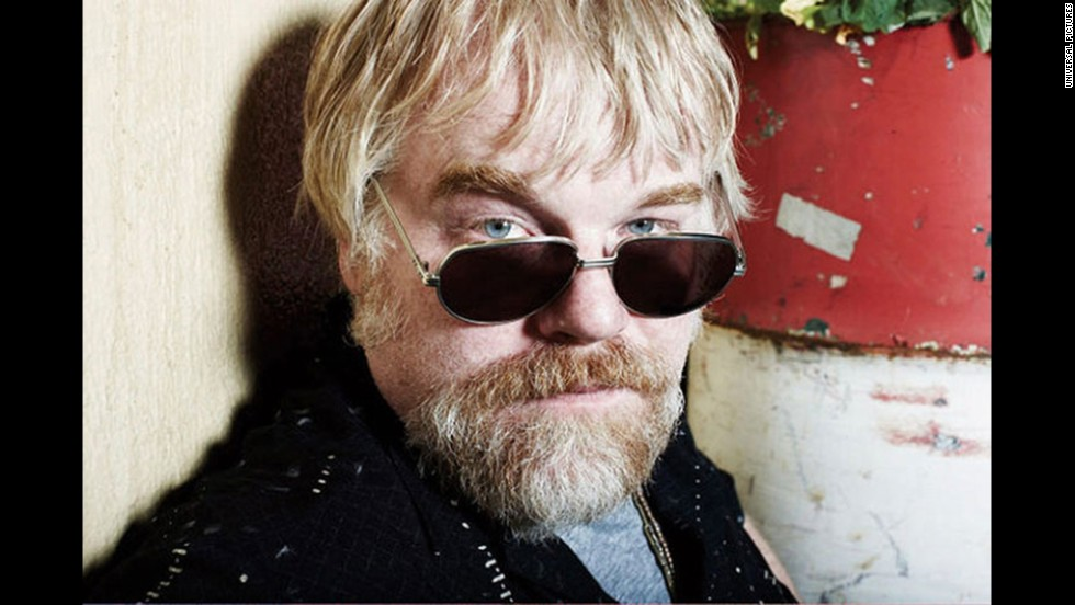 "Hoffman plays a DJ known as The Count in 2009's ""Pirate Radio."""