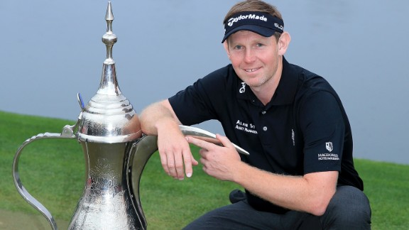 Stephen Gallacher will make his Ryder Cup debut at Gleneagles. The Scot will get the opportunity to play in front of his home crowd.