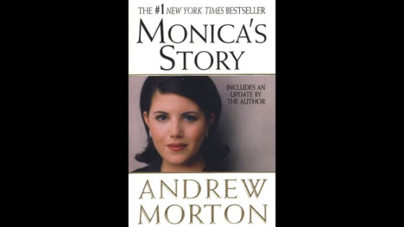 """Monica's Story,"" by Andrew Morton"