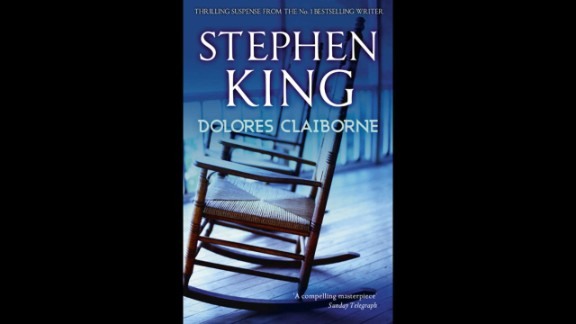"""Dolores Claiborne,"" by Stephen King"