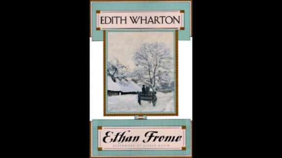 """Ethan Frome,"" by Edith Wharton"