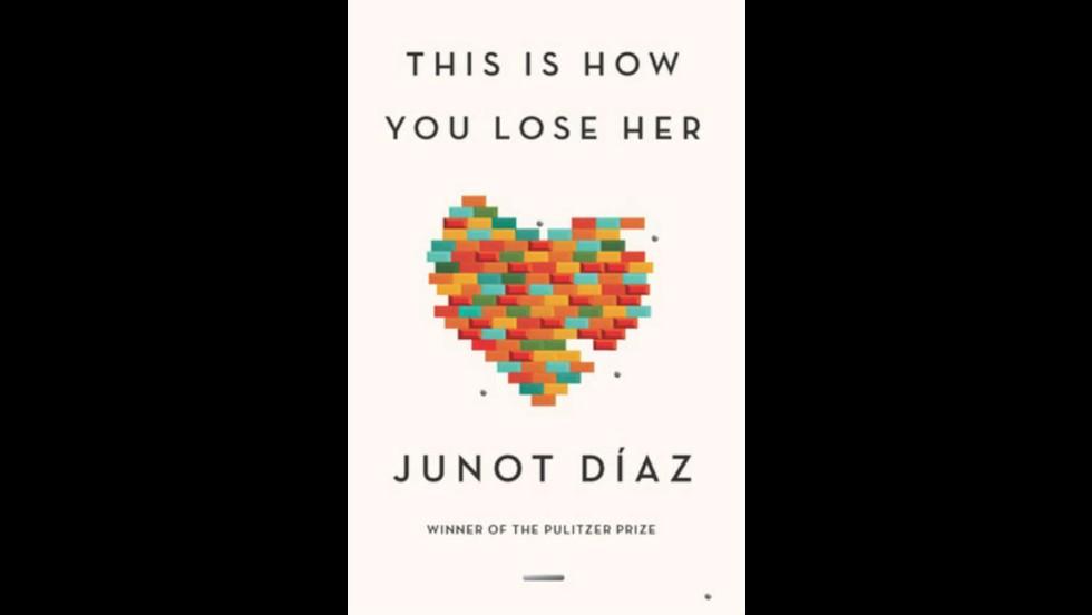 Best books after a break up