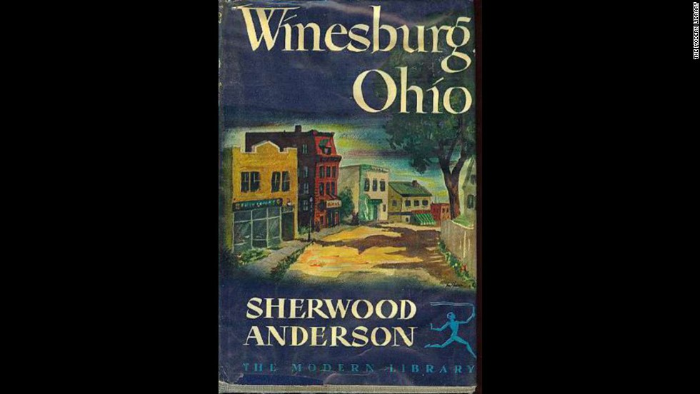 "<a href=""http://www.amazon.com/Winesburg-Ohio-Dover-Thrift-Editions/dp/0486282694"" target=""_blank"">""Winesburg, Ohio,""</a> by Sherwood Anderson"