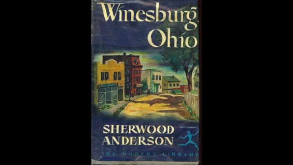 """Winesburg, Ohio,"" by Sherwood Anderson"
