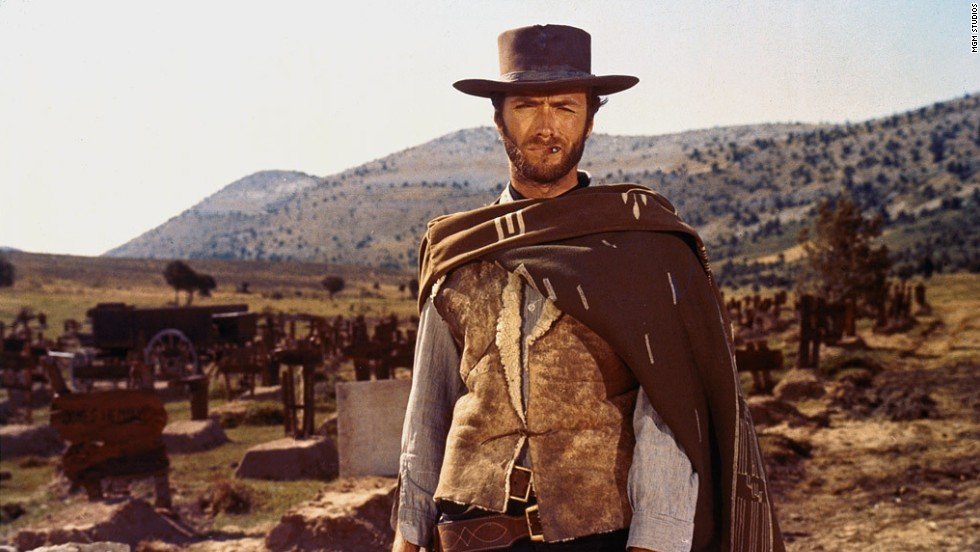 "<strong>""The Good, the Bad and the Ugly,""</strong> starring Clint Eastwood, became a Western classic when it arrived in theaters in 1966. (Available now.)"