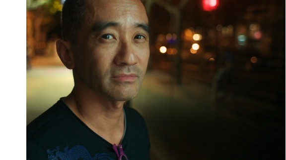 Frank Y. Wong