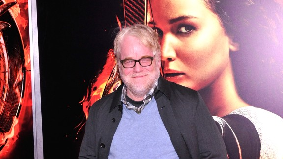 "The death of Philip Seymour Hoffman won't affect the release of the last ""Hunger Games"" movie, as he had completed filming of most of his scenes as game master Plutarch Heavensbee."