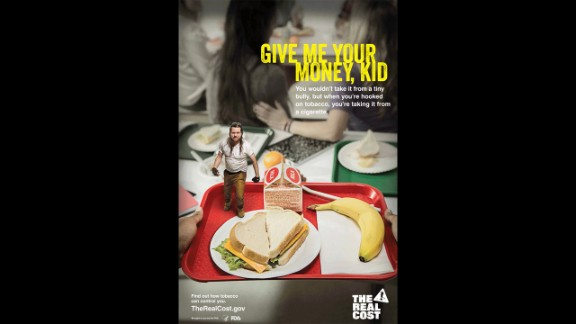 February 4, 2014: The FDA launches an anti-smoking campaign aimed at youths ages 12 to 17 across multiple media platforms.