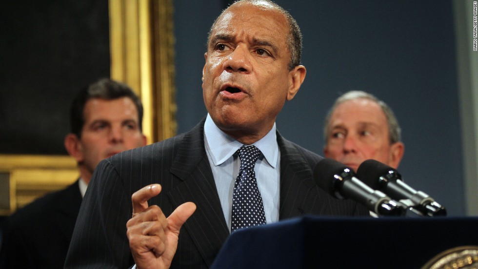 Kenneth Chenault has been leading American Express since 2001, when he became the third African-American chief executive of a Fortune 500 company.