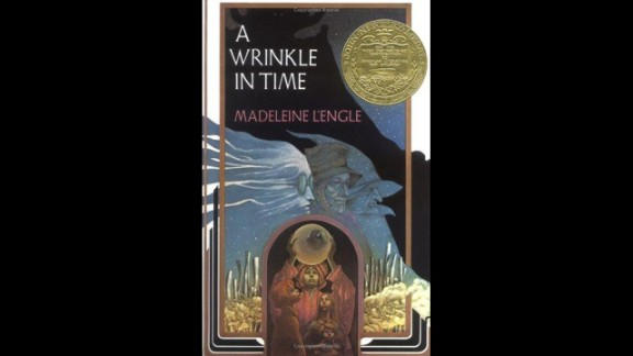 'A Wrinkle in Time' by Madeleine L'Engle
