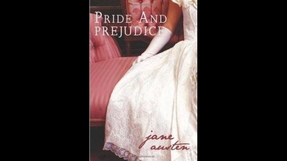 'Pride & Prejudice' by Jane Austen