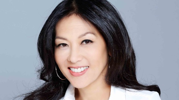 """Amy Chua, co-author of """"The Triple Package"""""""