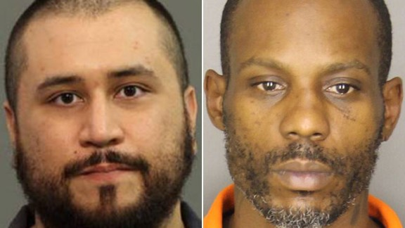 George Zimmerman will fight DMX in a celebrity boxing match.