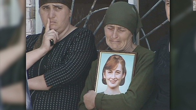 Beslan, ten years after