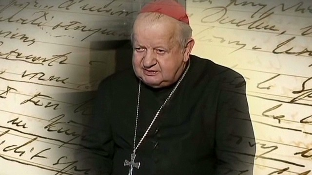 Late Pope's notes published against order