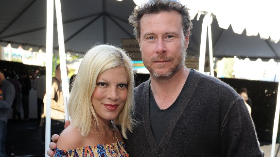"It's unclear whether Dean McDermott was trying to address the rumors that he'd cheated on wife Tori Spelling when he announced that he was going to rehab in January 2014 or if that was just unfortunate timing. Either way, the reality star and actor has said that he's seeking help for ""some health and personal issues"" and that he's ""truly sorry for the mistakes I have made and for the pain I've caused my family."""