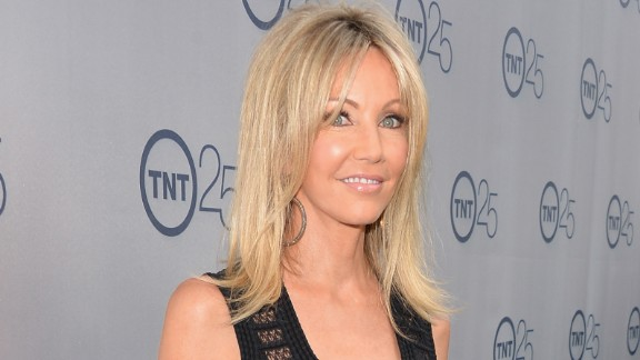 Heather Locklear has entered rehab for both substance abuse and psychological issues. In 2008, she headed for an Arizona treatment facility to contend with anxiety and depression and sought care again in 2012, although her reps said it was not an inpatient program.