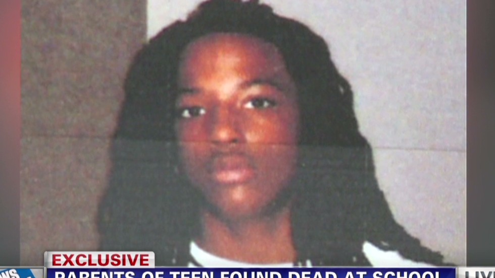 Kendrick Johnson S Family Sues Funeral Home Cnn