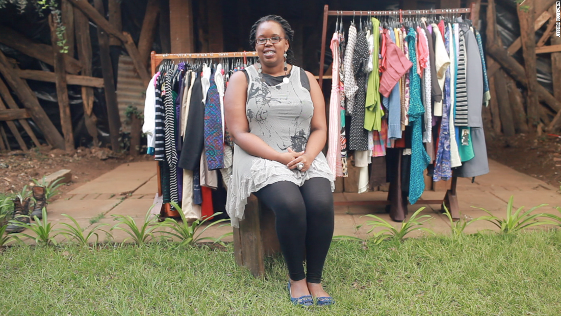 "In 2013, Serah Kanyua co-founded online marketplace, <a href=""https://www.facebook.com/Closet49"" target=""_blank"">Closet49</a>, connecting those looking to buy, sell and trade clothes in Nairobi, Kenya. In the year ahead Kanyua plans to improve the ""Customer Experience.""<br /><br />""We'll be experimenting with new ways to sell, order, receive, and return items. We want to be more that just another online store, but create an experience that the customer will remember every time they wear that dress (or shoe, or skirt),"" she says.<br /><br /><a href=""http://edition.cnn.com/videos/business/2014/02/05/spc-african-start-up-serah-kanyua-closet-49.cnn"" target=""_blank"">Watch: Closet49: Kenya's 'guilt-free' shopping?</a>"