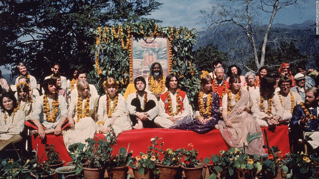 <strong>Rishikesh:</strong> Although the Beatles put Rishikesh on the map in 1968 with their trip to the Maharishi's ashram, the holy town on the banks of the Ganges river has recently become a hub for outdoor activities.