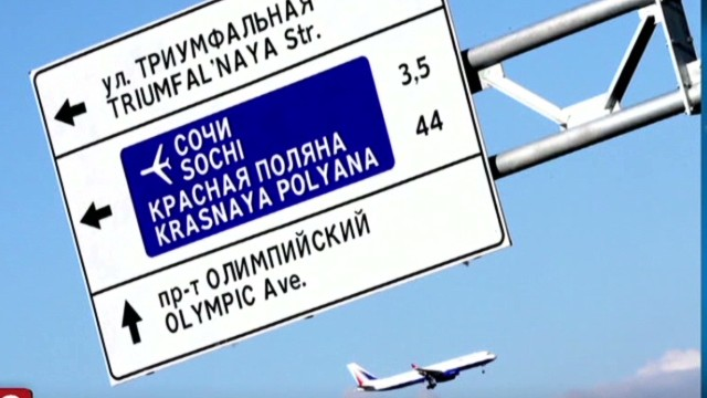 Threat leads to changes on flights to Russia