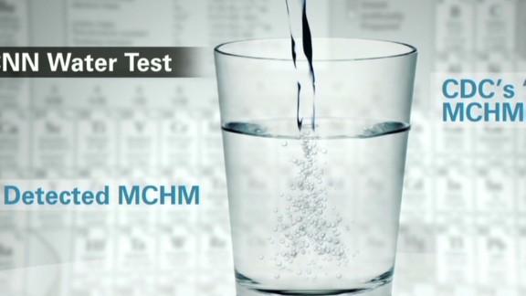 West virginia chemicals in water Field Newday _00011813.jpg